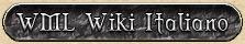 WML Wiki Italiano